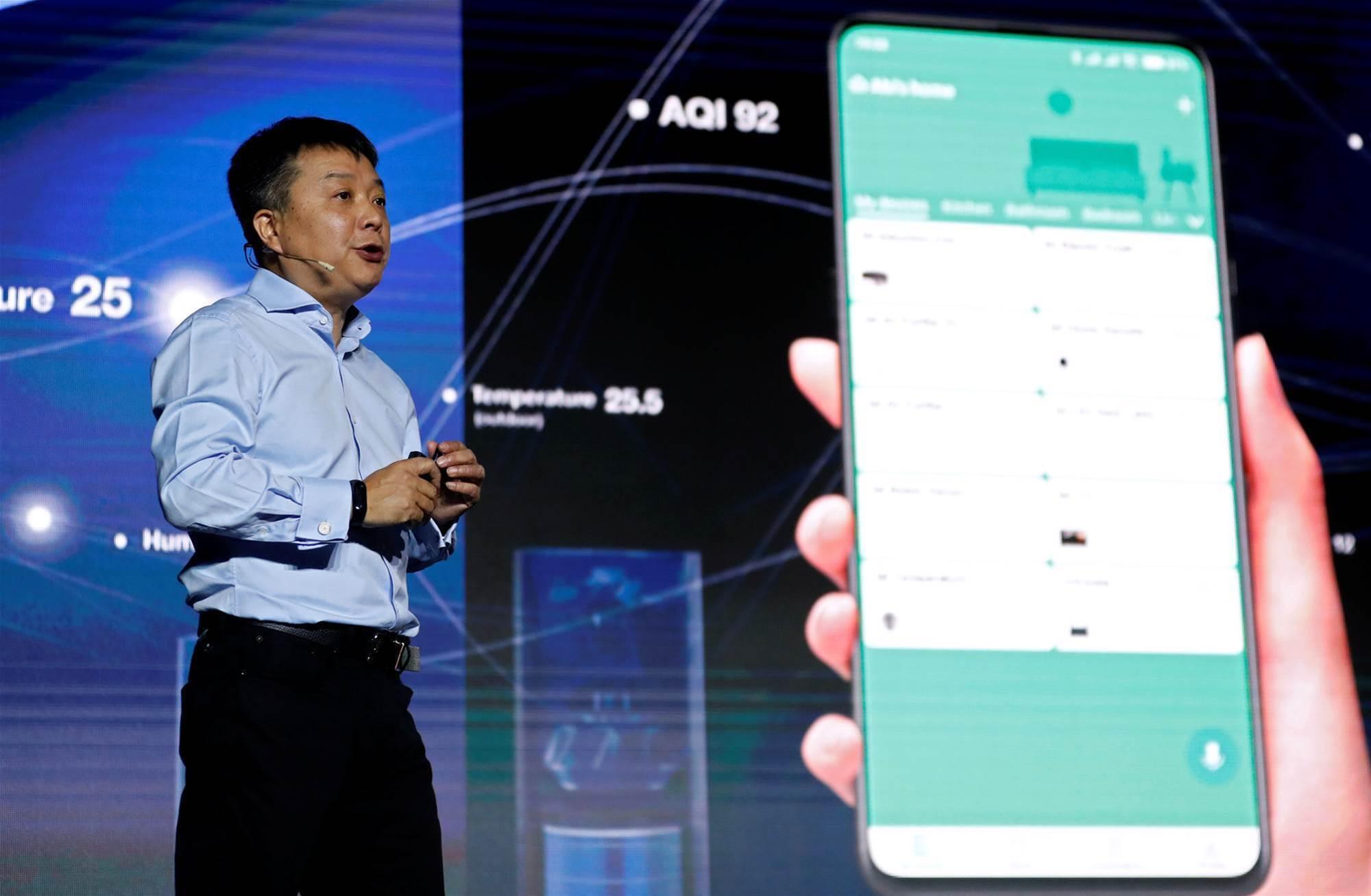 China's Xiaomi unveils US$680 5G smartphone