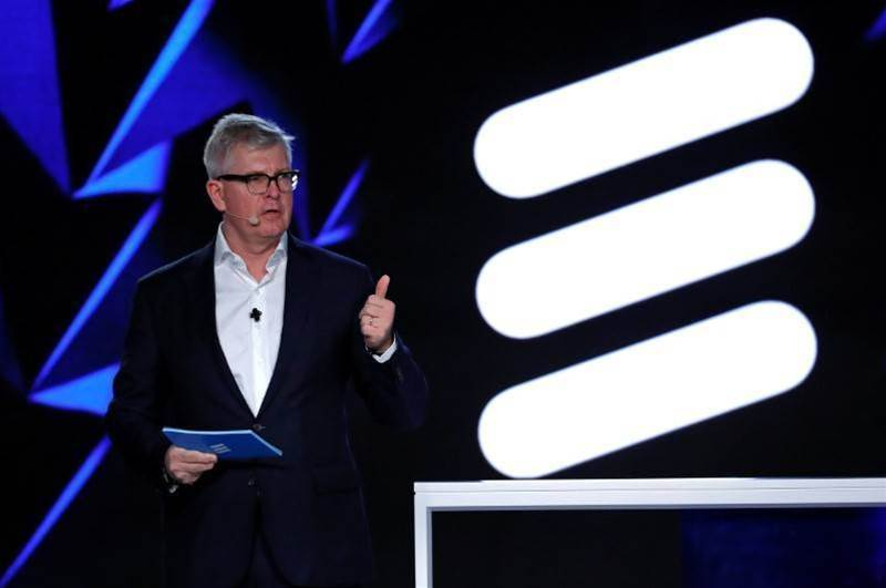 Weak investment climate main 5G risk, not security fears: Ericsson CEO