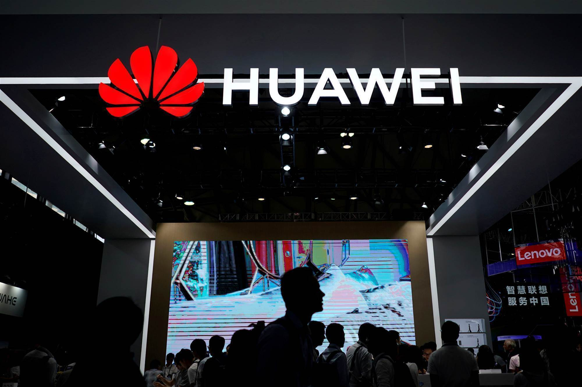 Video praising Huawei goes viral, company distances itself