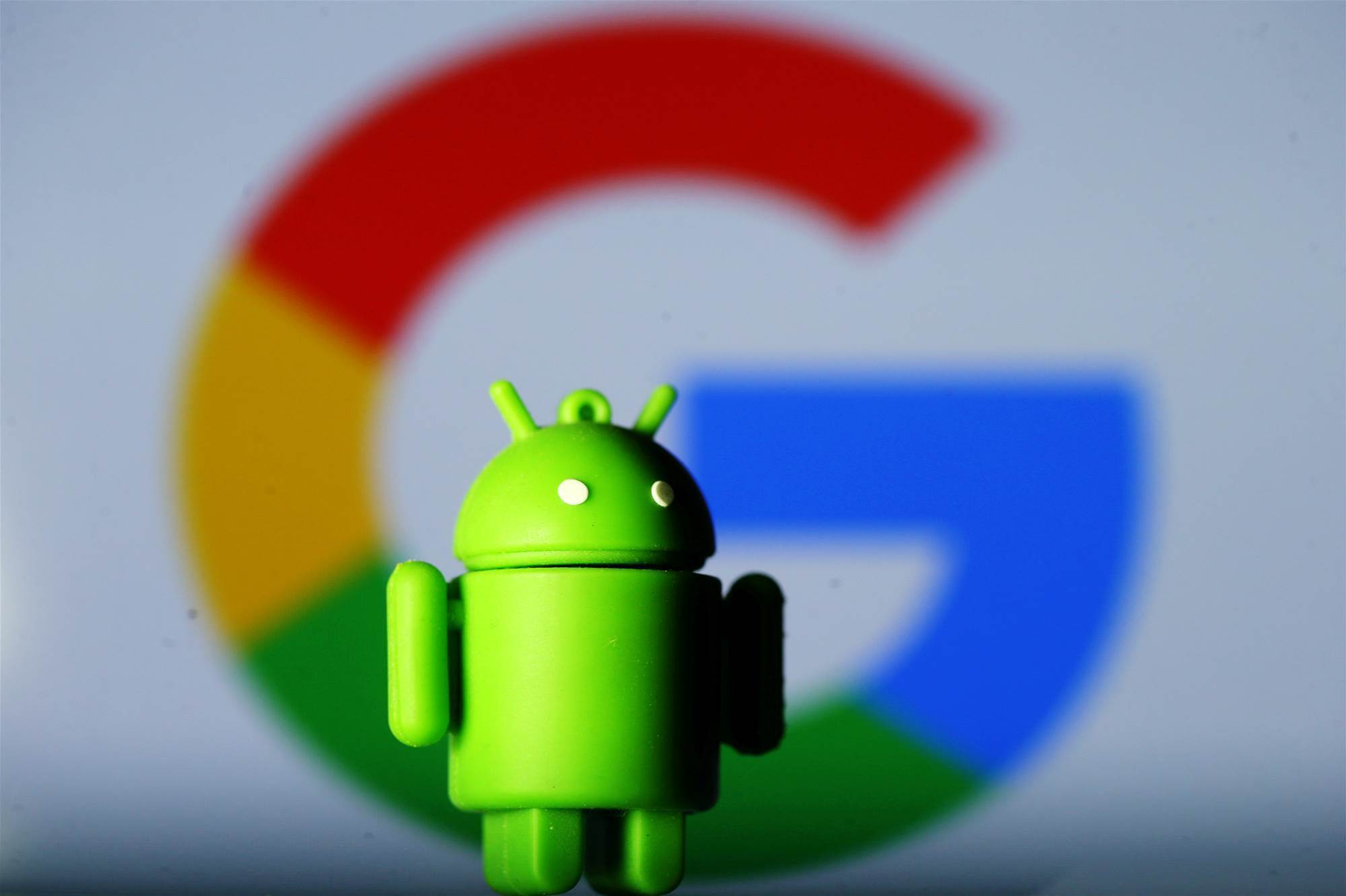 Google to prompt Android users to choose preferred browsers