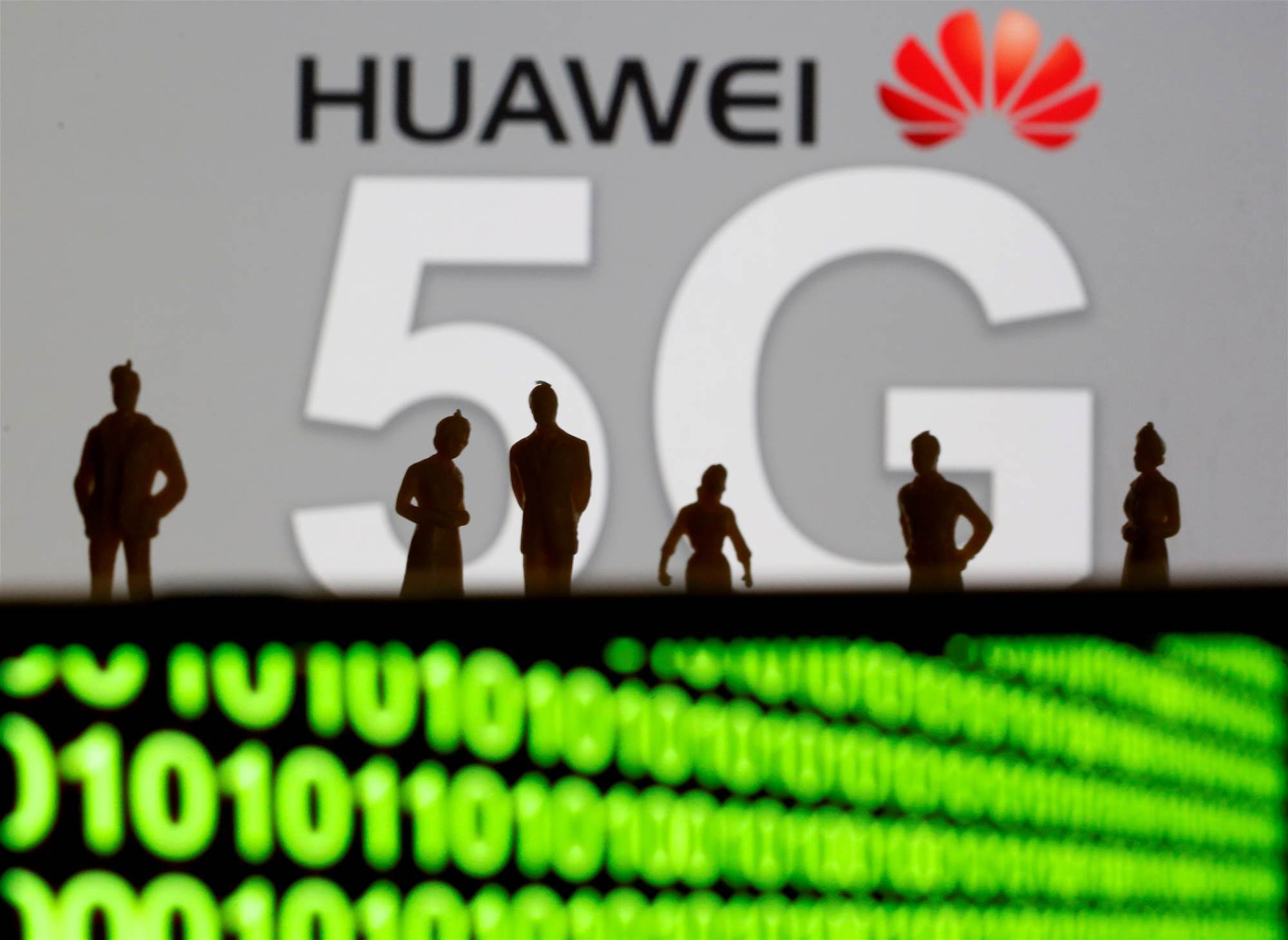 Huawei says its equipment as secure as any, pans US campaign
