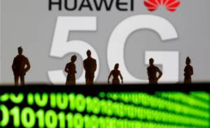 US to press allies to keep Huawei out of 5G in Prague meeting - sources
