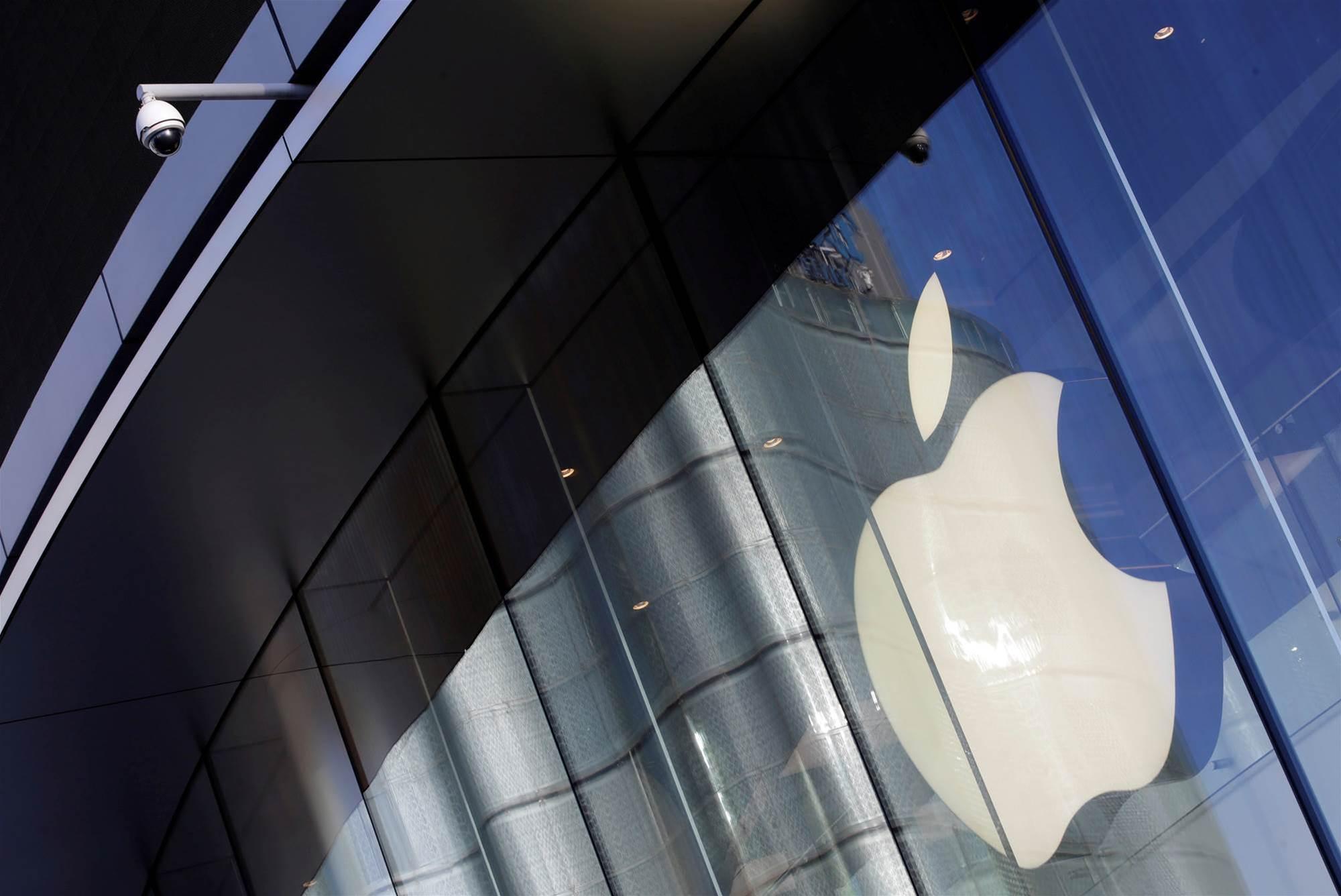 Apple, Qualcomm reach surprise settlement in US$1 billion case