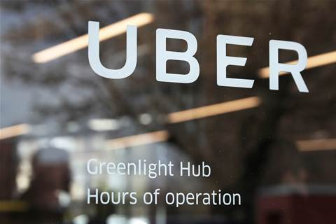 Uber unveils IPO terms well below expectations