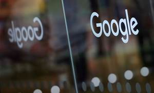 Google parent's shares dive as YouTube changes, competition hurt revenue