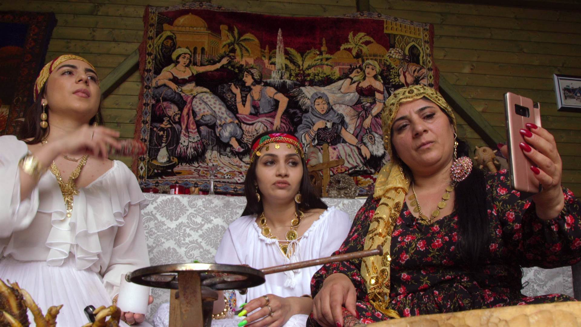 Romania's witches harness the powers of the web