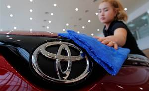 Toyota, Honda plan to attack costs to free up cash for new tech