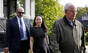 Huawei CFO to seek extradition stay citing Trump comments