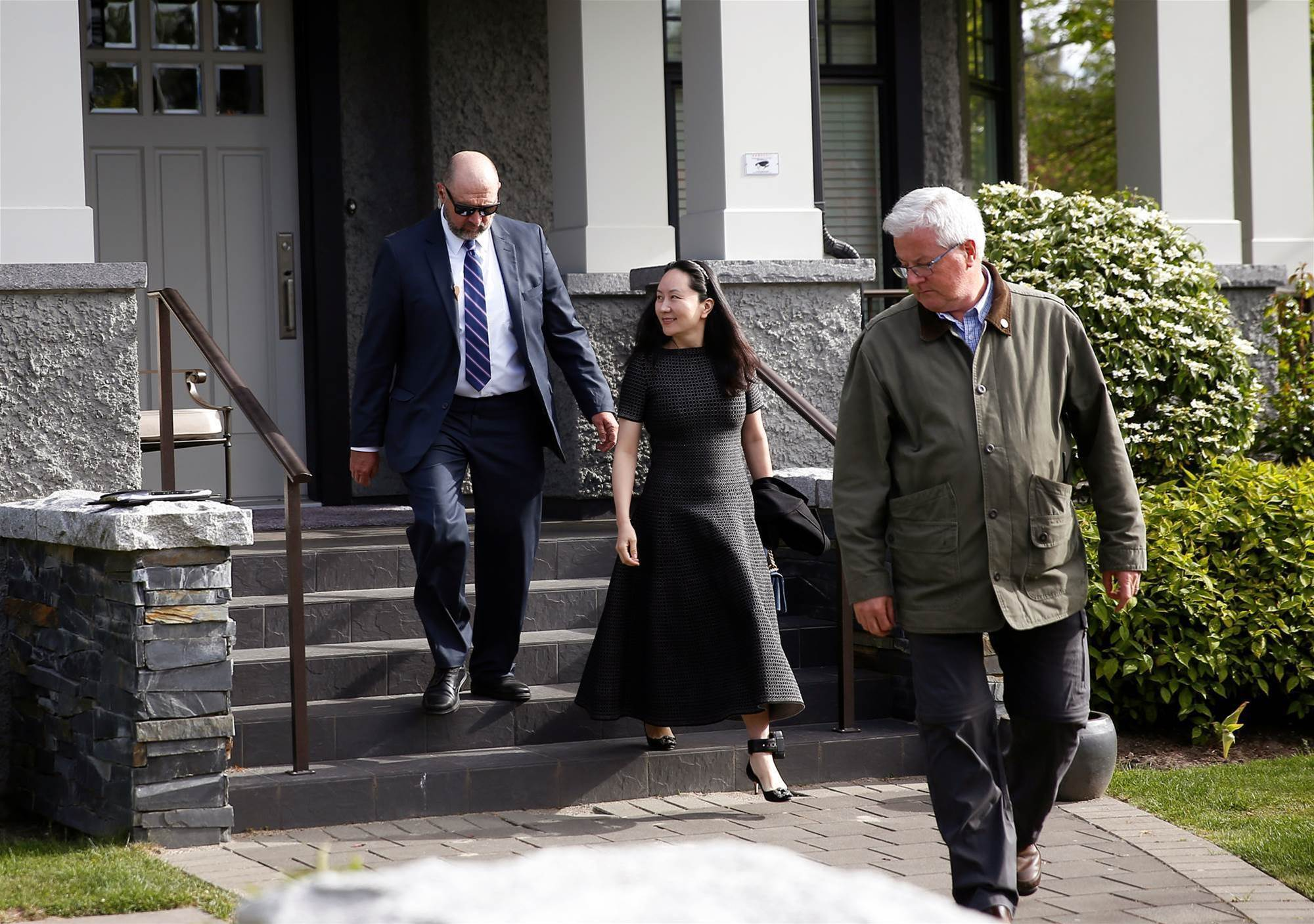 Huawei says detained CFO to seek extradition stay, rights violated