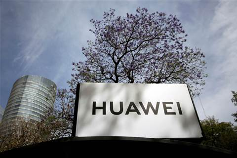 US firm accuses Huawei of enlisting professor to obtain its tech