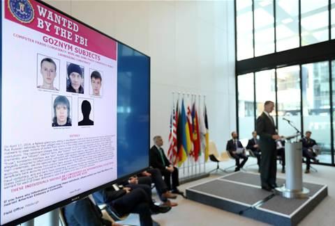 Police smash 'GozNym' cybercrime network that stole US$100 million
