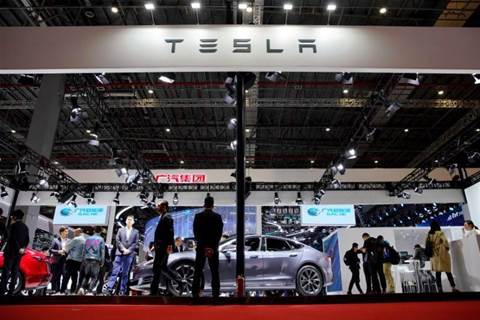 Tesla stock and bonds tumble as investors fret about costs and safety