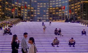 China's robot censors crank up as Tiananmen anniversary nears