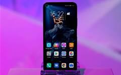 Huawei clings onto No. 2 smartphone spot amid US row