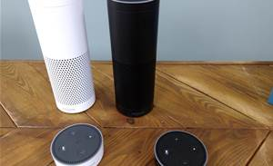 Germany planning to access voice assistant data to tackle crime