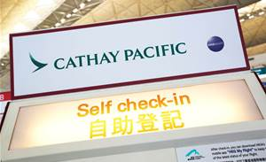 Privacy watchdog criticises Cathay Pacific over 2018 data breach