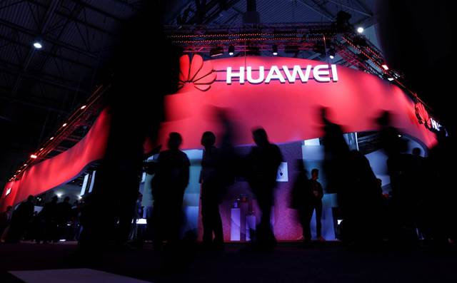 Exclusive: Top tech firms cut employees' access to Huawei