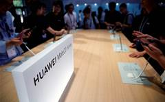 Huawei filings hint at release of own mobile OS