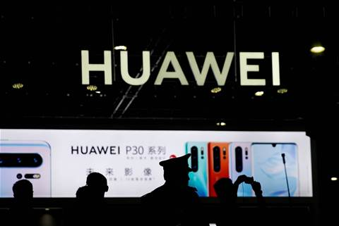UK tells telcos to be cautious over Huawei after US warnings