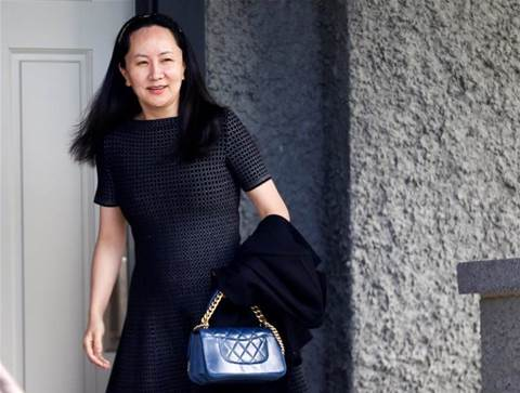 Canada rejects idea of halting extradition of top Huawei executive to United States