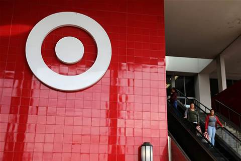 New Target glitch sheeted to NCR; registers back online