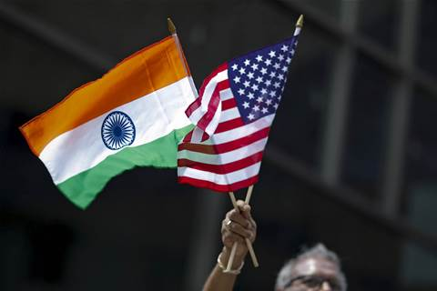 Exclusive: US tells India it is mulling caps on H-1B visas to deter data rules