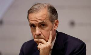 Unruly social media no model for Facebook's cryptocurrency: Bank of England