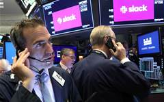 Slack stock skyrockets on debut, valued at US$23 billion