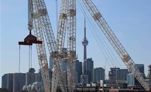 Alphabet commits to data privacy in Toronto smart city master plan