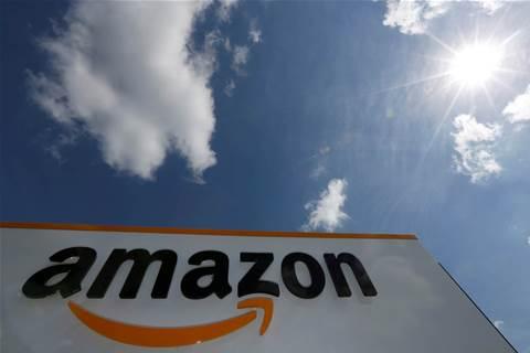 UK regulator puts brake on Amazon's Deliveroo deal