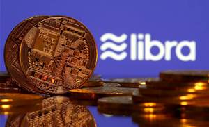 US Treasury sec says Facebook Libra must avoid money laundering