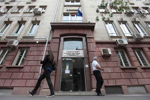 Hackers steal millions of Bulgarians' financial data