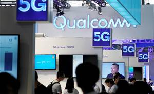 EU Commission fines Qualcomm for second time over market abuse