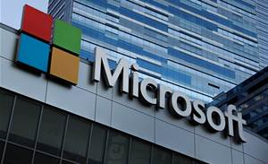 Cloud becomes Microsoft's biggest business