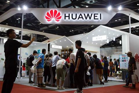Promotions and patriotism: 'Battle Mode' Huawei sees China smartphone sales surge