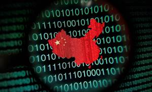 Chinese government hackers suspected of moonlighting for profit