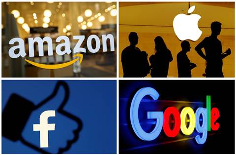 Google, Facebook, Amazon to testify in US against French digital tax