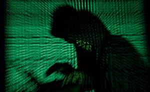 EU Central Bank shuts down one of its websites after hack