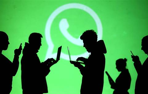 WhatsApp in talks to launch mobile payments in Indonesia - sources