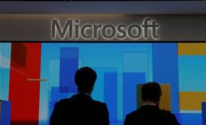 Dutch regulator sees potential privacy breach in Microsoft Windows