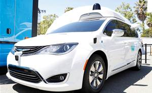 Ex-Google engineer charged with taking stolen self-driving secrets to Uber