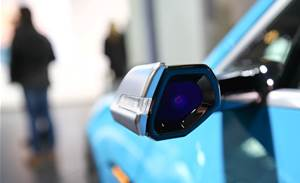 US to test mirrorless, camera-based systems in cars