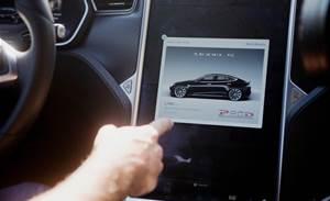 US safety agency cites driver error, Tesla Autopilot design in crash report