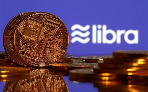 EU examines Facebook's Libra currency for competition risks