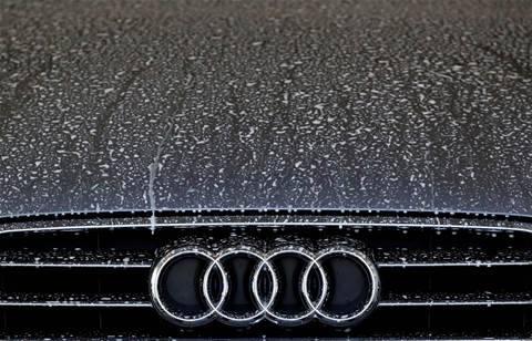 Audi given ultimatum to remove illegal diesel software