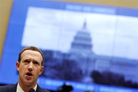 Zuckerberg meets Trump on fence mending trip to Washington