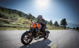 Harley struggles to fire up new generation of riders with electric bike debut