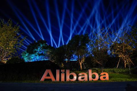 Alibaba's Singles' Day sales hit US$30bn, on track for record