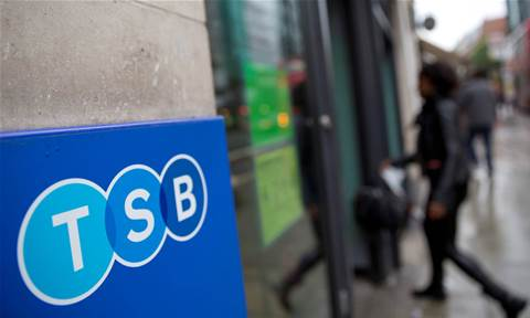 Britain's TSB hit again by IT failure, delaying customer wages