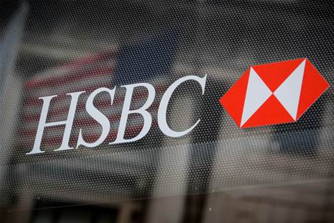 HSBC swaps paper for blockchain to track US$20b worth of assets